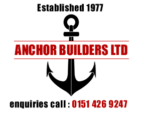 Anchor Builders Ltd